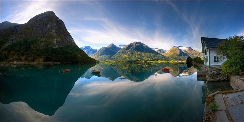 Poza-Zilei-18-Lacul-Strynevatn-din-Norvegia-zuf.ro_